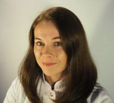 Харитоненкова Евгения Юрьевна