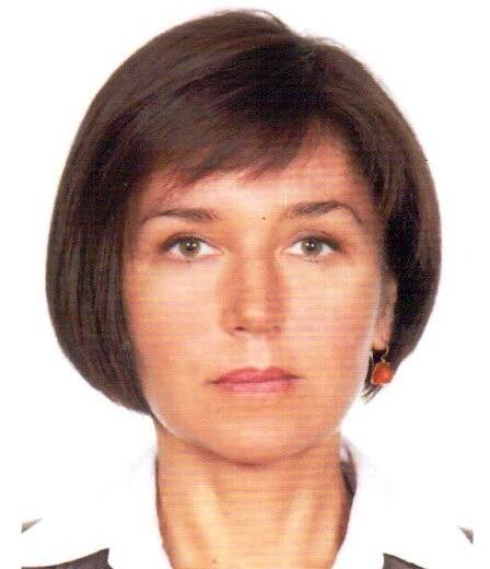 Кудеринова Лидия Борисовна