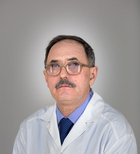 Левин Евгений Матвеевич