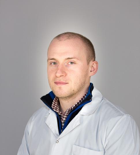 Симонов Михаил Сергеевич
