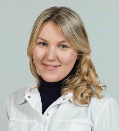 Склярова Татьяна Борисовна