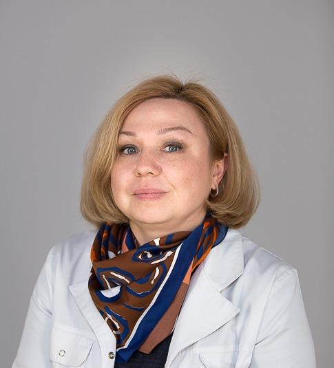 Ханова Наталья Николаевна