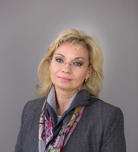 Маркова Оксана Юрьевна