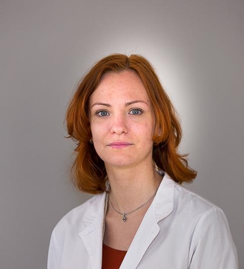 Мартынова Екатерина Александровна