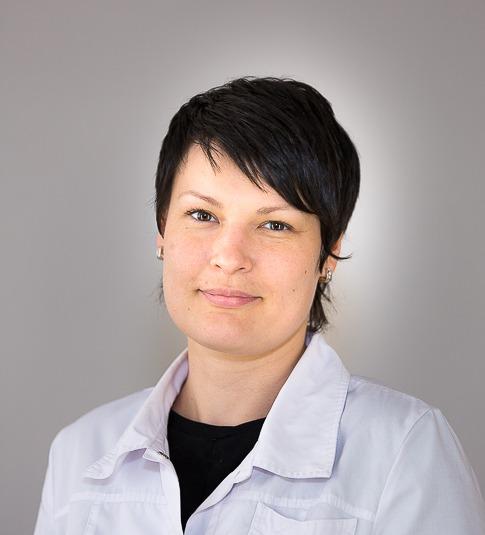 Мосова Ульяна Владимировна