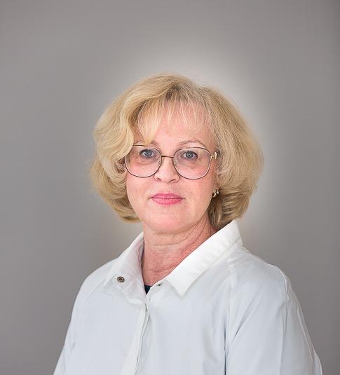 Соловьева Ольга Анатольевна
