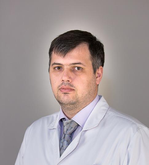 Абдурахманов Сайпудин Давудович