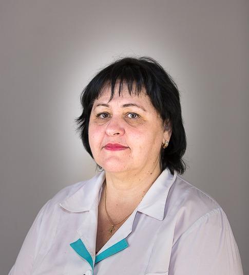 Ахмеджанова Татьяна Георгиевна