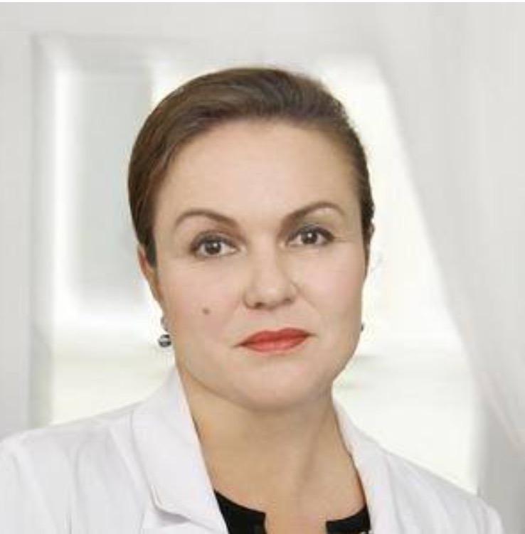 Качнова Наталия Алексеевна