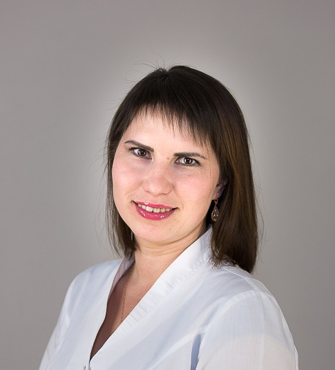 Малышкина Юлия Николаевна