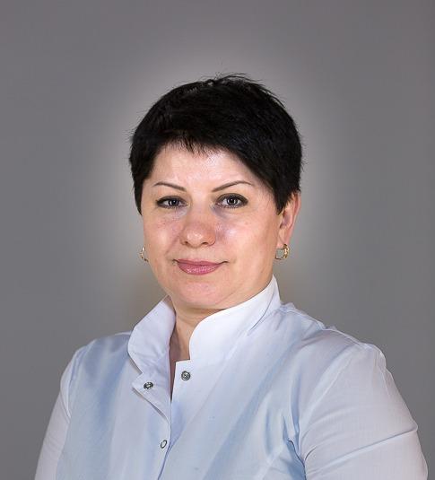 Кравцова Наталья Александровна