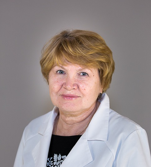 Кудрина Елена Николаевна