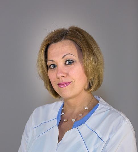 Овчинникова Ольга Викторовна