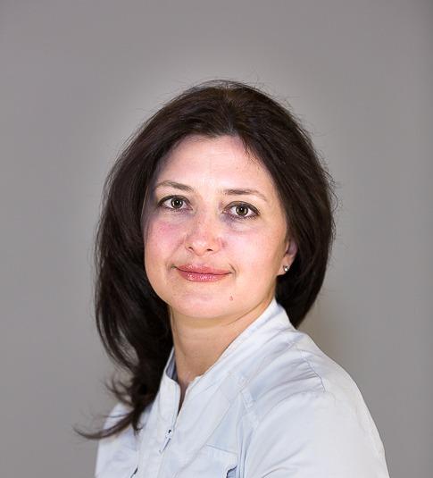 Петрова Ольга Сергеевна