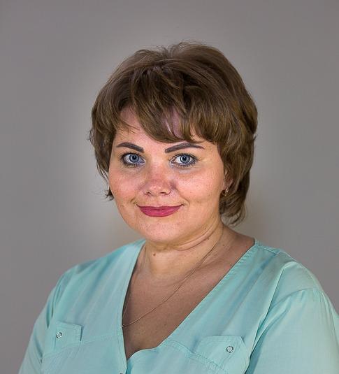 Туруло Ольга Александровна