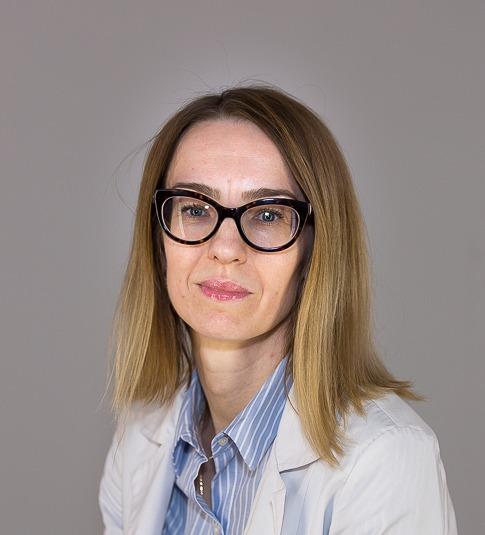 Дрыкина Людмила Леонидовна