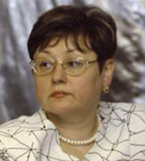 Кузьмичева Ольга Николаевна