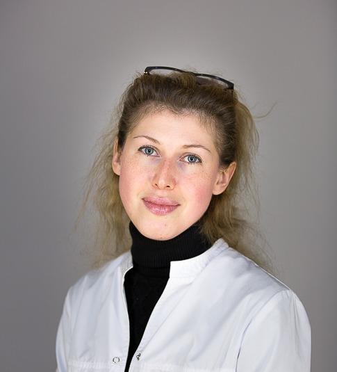 Шестакова Марина Константиновна