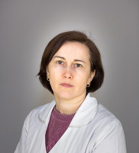 Шмакова Ольга Петровна