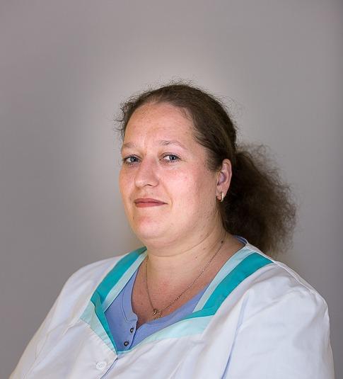 Аржакина Ирина Юрьевна