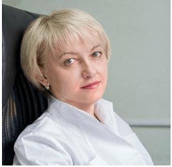 Пономарева Елена Александровна