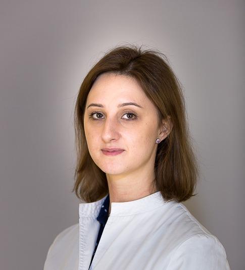 Шатунова Ирина Юрьевна